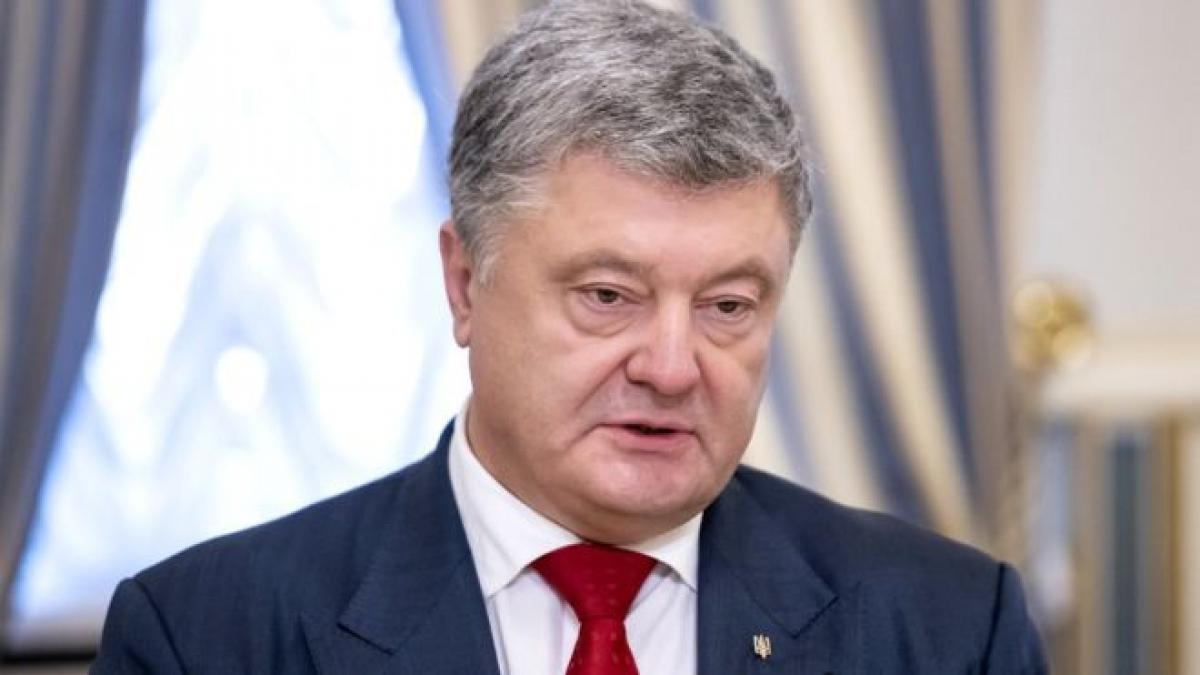 Порошенко поблагодарил украинцев после нормандского саммита