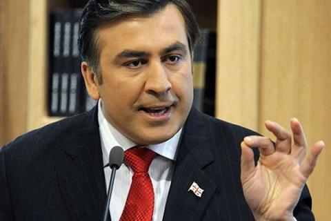 Путин проиграл на Донбассе, дальше ему здесь ничего не светит, а нападение на Украину станет для него фатальным ударом – Саакашвили