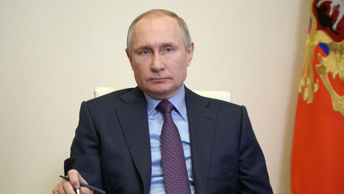 """Путин """"ударил"""" по собственному народу из-за поддержки Турцией Украины"""