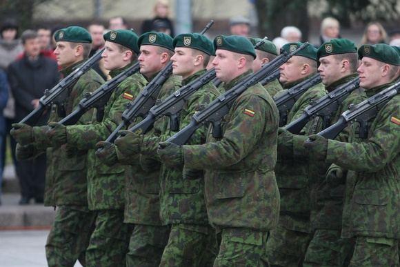 литва, армия, призыв, новости, общество, оборона, россия, политика