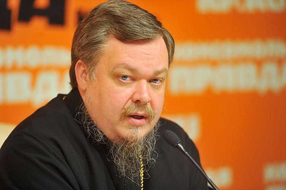 Священник РПЦ Чаплин призвал россиян умереть, но захватить Одессу, Харьков и Николаев - подробности