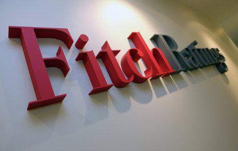 Fitch, рейтинговое агентство, Украина, рейтинг
