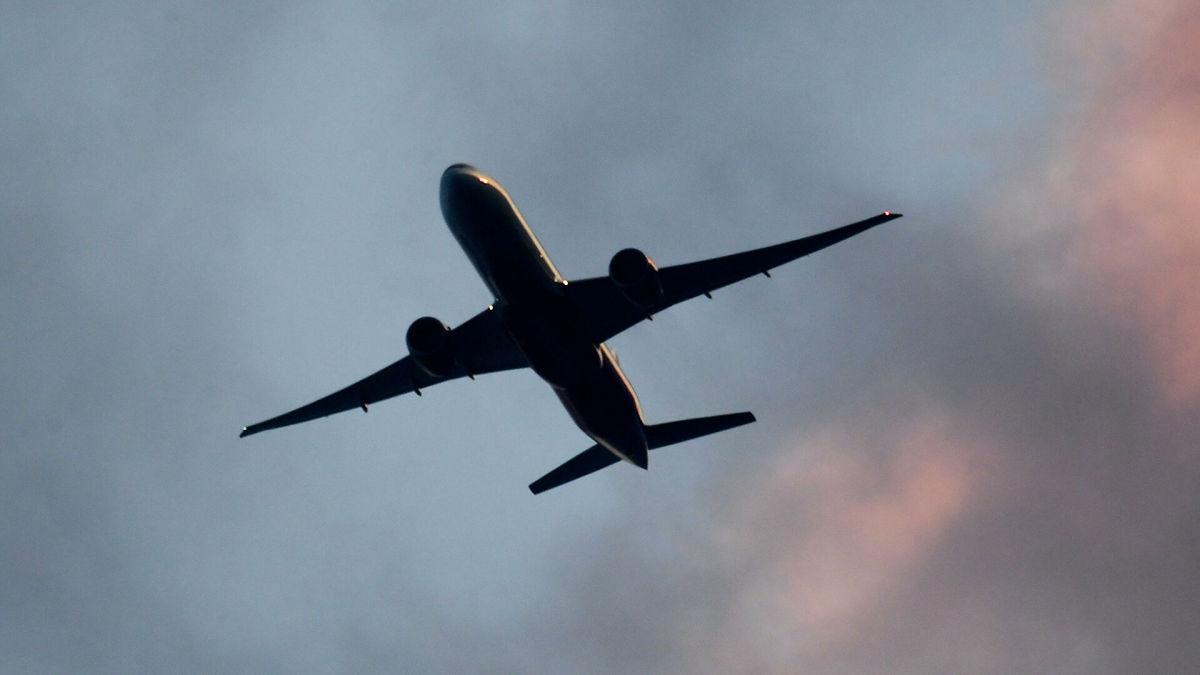 Израиль прекращает прием самолетов из-за ракетных обстрелов из сектора Газа