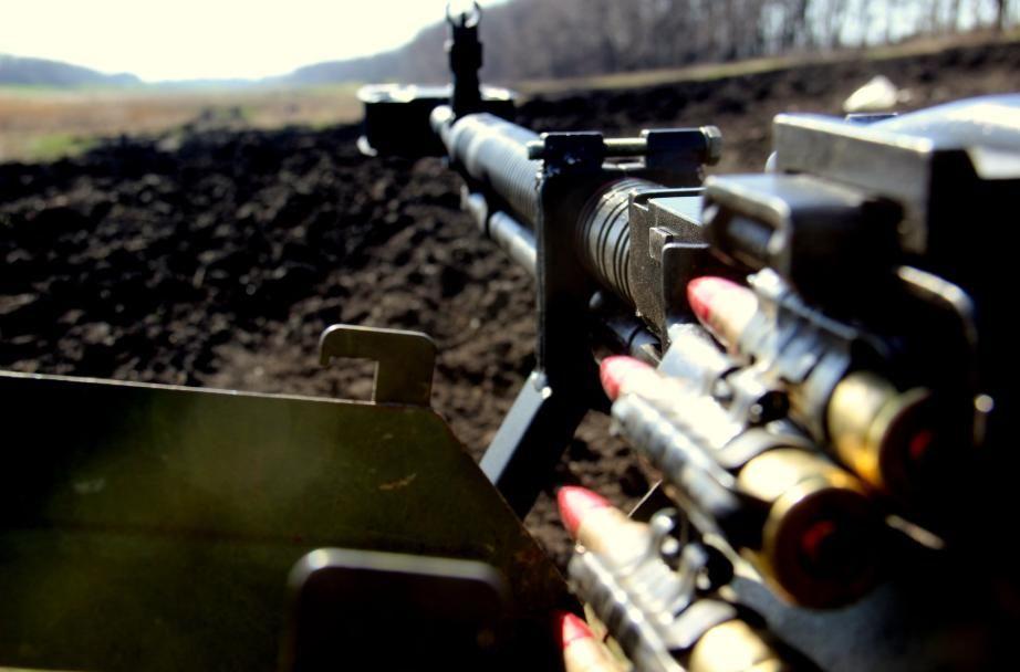 Наемники на Донбассе сорвали перемирие на Пасху: ВСУ попали под обстрел у Катериновки