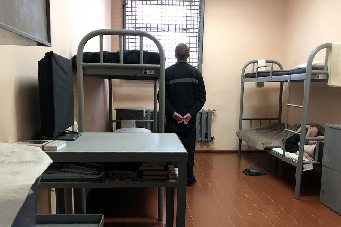 """""""Страна тюрем"""", - Беларусь и РФ в тройке лидеров Европы по числу заключенных, в Украине все намного лучше"""