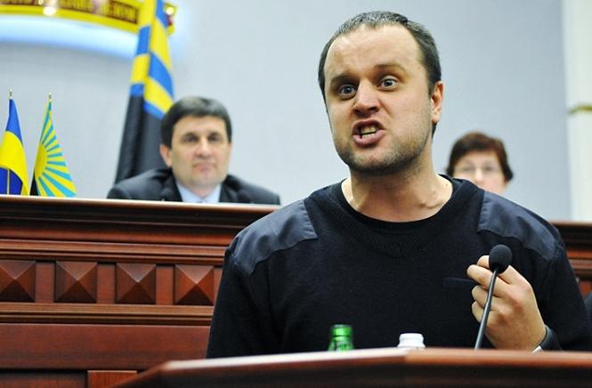 """""""Выслужиться перед кураторами любой ценой"""", - Губарев, съездив в Москву, """"наехал"""" на конкурента Пушилина"""