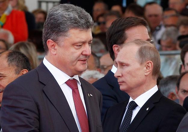 Юрий Луценко: Наконец Путин признал себя стороной конфликта