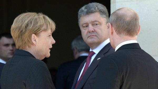 Трамп, Меркель, Путин, США, Россия, Германия, Большая двадцатка, переговоры, порошенко, украина, донбасс