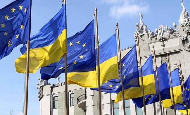 Евросоюз одобрил новые торговые преференции для Украины