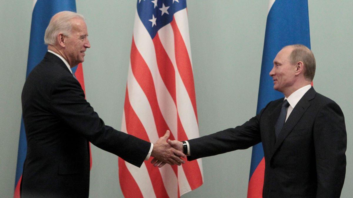 У Путина пояснили, почему не поздравляют Байдена с победой на выборах президента США