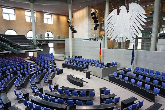 Секретные данные были похищены хакерами еще в 2015 году - Россия постарается вмешаться в выборы в парламент - МИД Германии