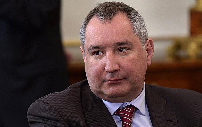 Топивший таксу Рогозин больше не будет курировать российский военно-промышленный комплекс