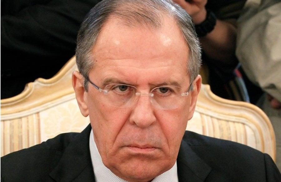 """Лавров: боевики """"ДНР"""" иногда пошаливают, но с кем не бывает"""