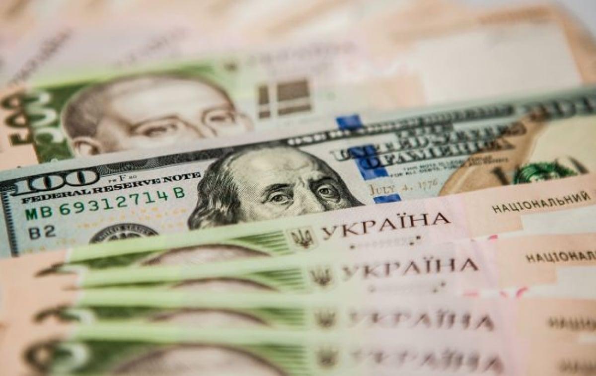 Украина, Доллар, Евро, Гончарук, Отставка, Рост валют.