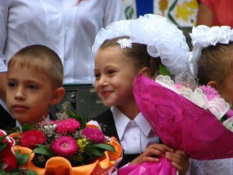 ДонОГА: дети пойдут в школу 1 сентября, если их жизни ничего не будет угрожать