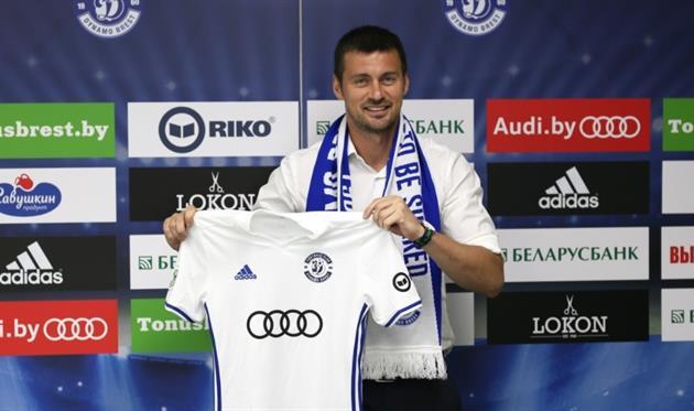Артем Милевский вернулся на малую Родину: экс-форвард сборной Украины подписал краткосрочный контракт с белорусским клубом