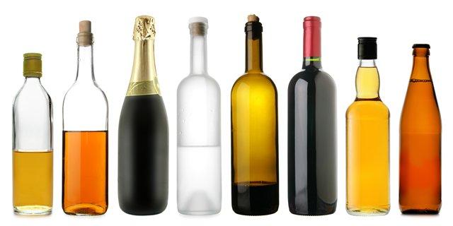 Очередное подорожание: украинские спиртные напитки поднялись в цене на 20%