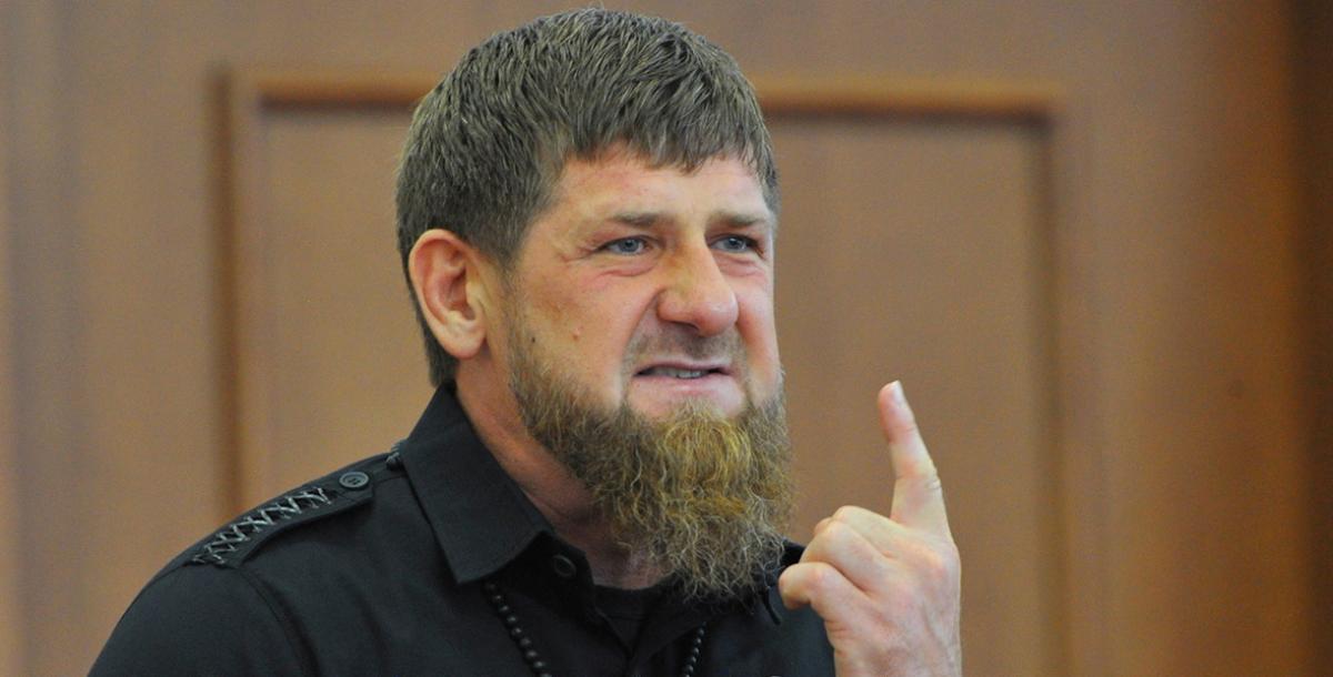 """Кадыров угрожает Зеленскому ответом: """"Я пехотинец великого Путина, требую извинений, иначе будет плохо"""""""