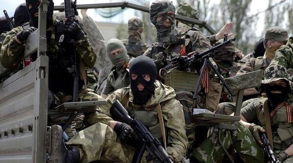 Под ударом Крымское, Авдеевка, Марьинка и Широкино: на Донбассе не стихают бои с оккупантами РФ