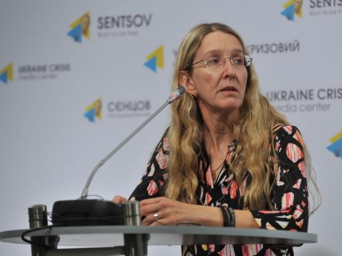 """Глава МОЗ Уляна Супрун просто перекрывает """"золотую жилу"""" украинским толстосумам, которые наживались на украинцах, - блогер"""