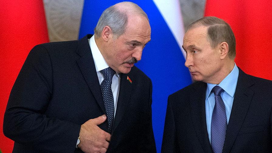 Присоединение Беларуси к Российской Федерации: Лукашенко сказал свое слово по этому поводу - кадры