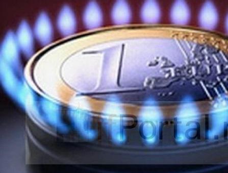 В РФ не видят оснований для закупки газа Евросоюзом на российско-украинской границе - СМИ