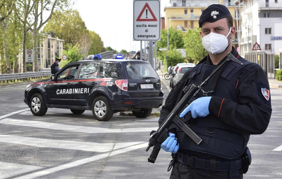 """В Италии арестован наемник """"ДНР"""" - воевал на Донбассе с 2016 года"""