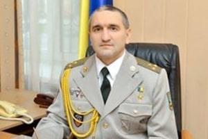 Легендарый спецназовец Игорь Гордейчук, в одиночку оборонявший Саур-Могилу, возглавил лицей им. Богуна