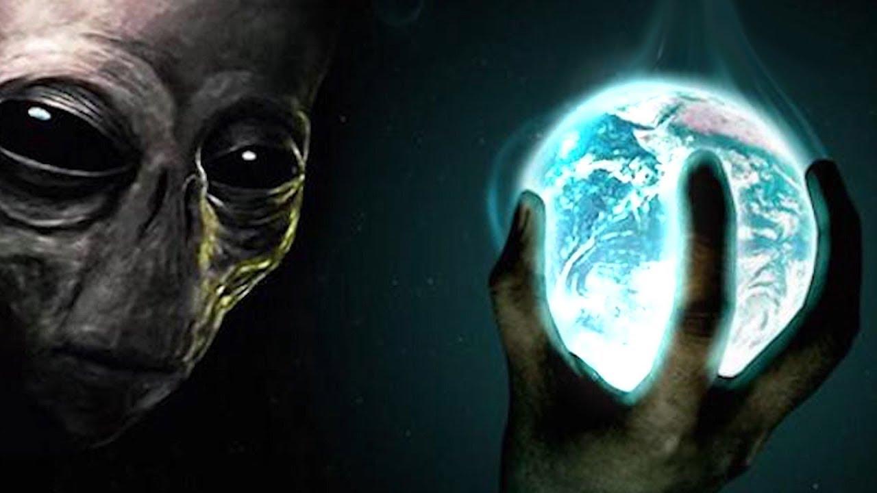 Инопланетяне подготовили захват Земли - конец уже здесь