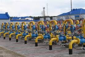 В Донецке 13 промышленных предприятий остались без газоснабжения