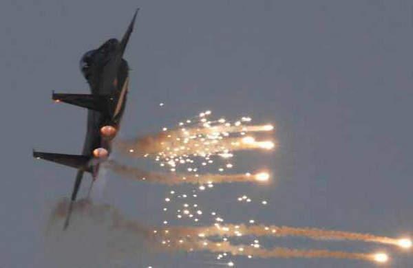 Ситуация накалилась до предела: ЦАХАЛ устроил массированный обстрел Газы