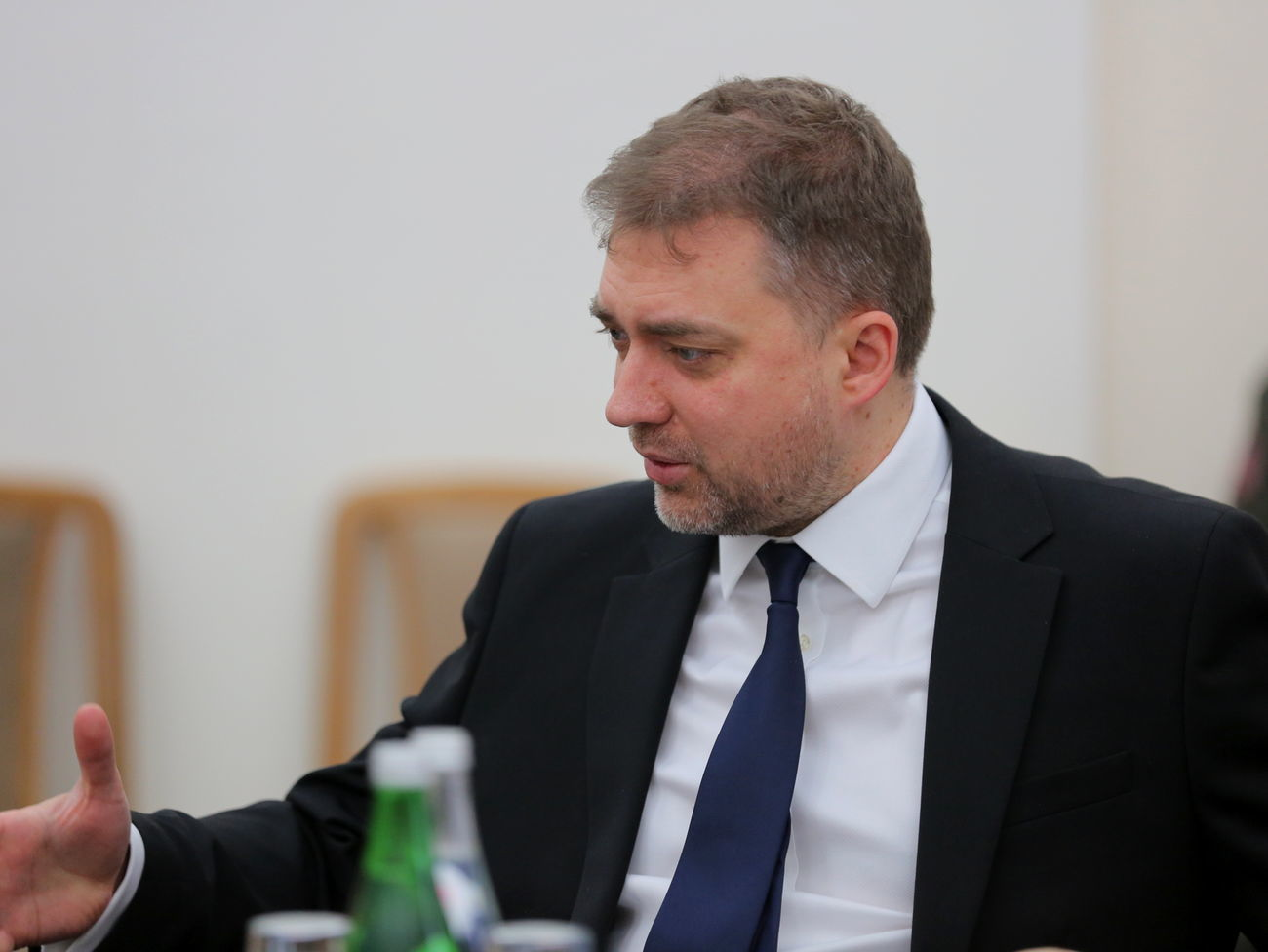 Загороднюк объяснил, почему Россия боится нападать на Украину