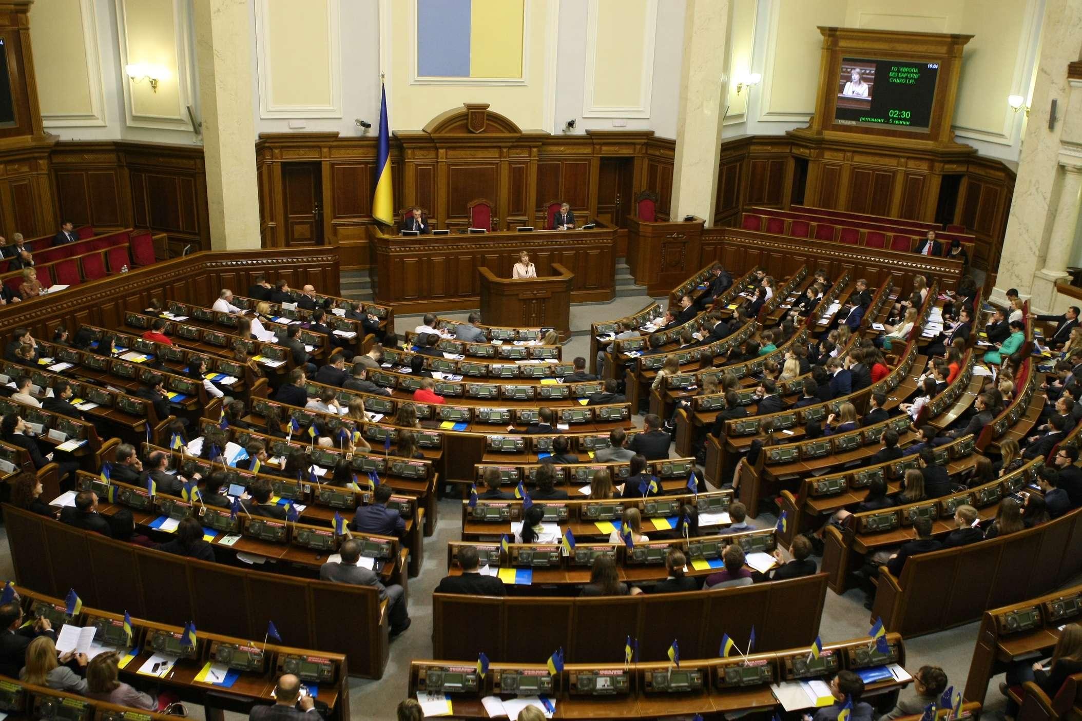 Генпрокурор подбирается к народным депутатам: у Луценко появились претензии к Дейдею, Бобову и Лозовому