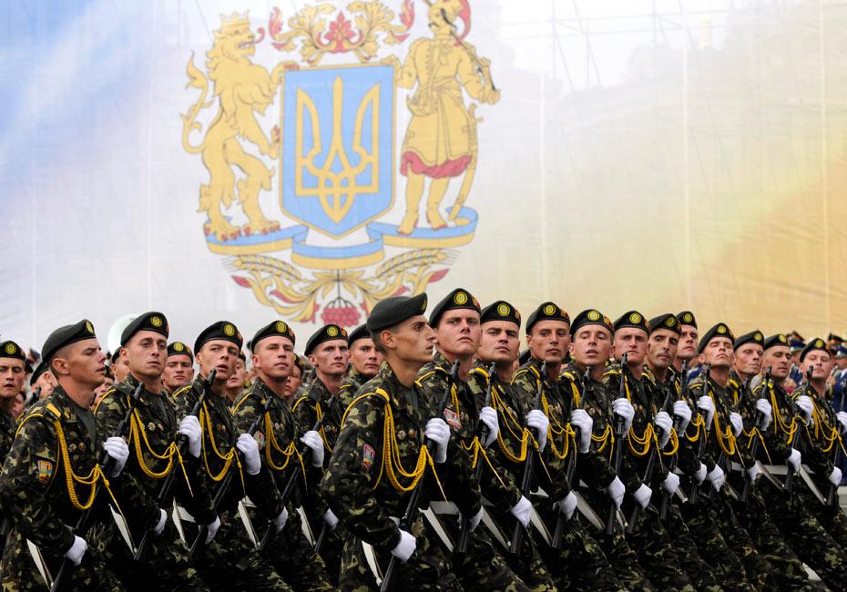 Верховная Рада ввела 1,5% военный налог