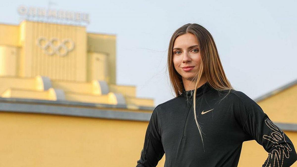 """Тимановская о попытке депортировать ее в Беларусь: """"Пришел психолог и сказал, что работал с убийцами"""""""