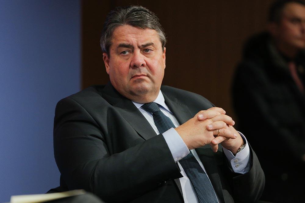 новости, германия, ангела меркель, вице-премьер, санкции, россия, агрессия, политика, зигмар габриэль