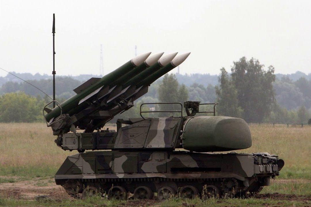 """Производитель """"Бука"""" из РФ впервые подтвердил запуск ракеты, сбившей МН17, – авиаэксперт Лукашевич"""