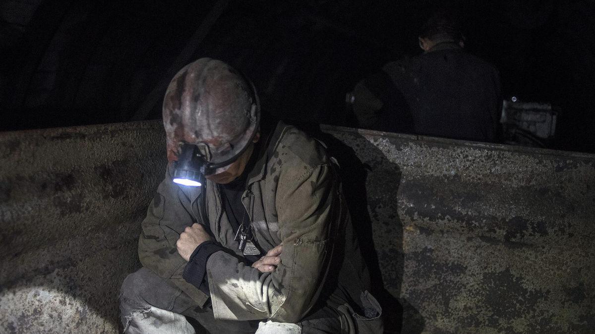 Россия вывезла тысячи шахтеров с семьями из Донбасса за Урал для работ, от которых отказались якуты