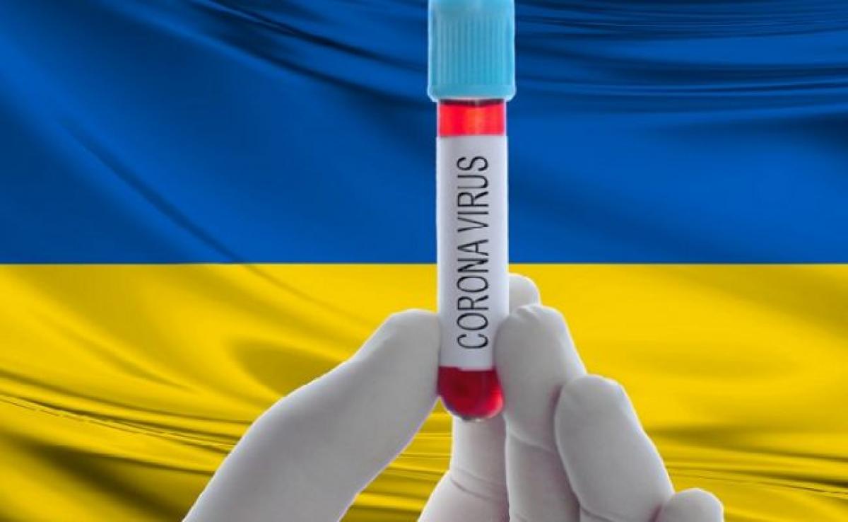 В Украине за сутки более 800 новых случаев коронавируса – данные на 27 июля