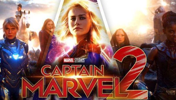 """Студия Marvel показала актрису, которая сыграет злодейку для """"Капитана Марвел 2"""""""