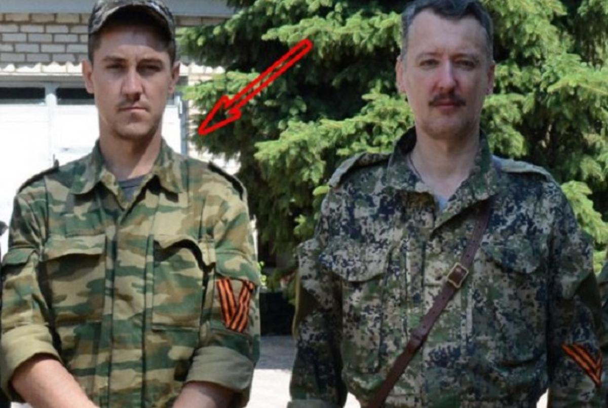 """В """"ДНР"""" друг Гиркина Кифорук совершил суицид: Гроз в последние дни был """"сам не свой"""""""