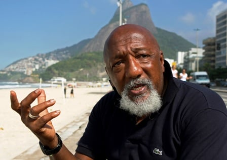 Пауло Сезар продал медаль чемпиона мира ради дозы кокаина