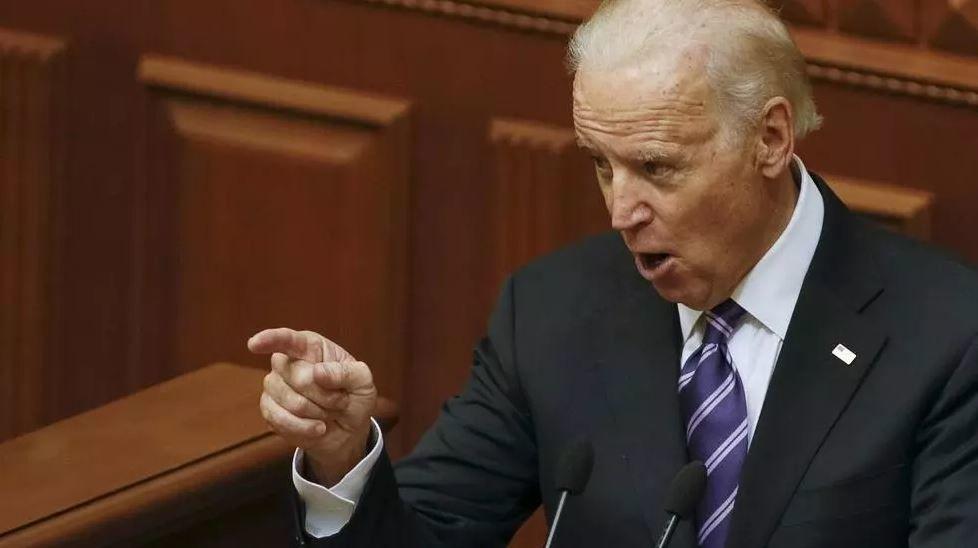 """Ермак рассказал о планах Байдена посетить Украину: """"Вспомнил свое выступление в Парламенте"""""""