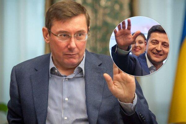 Кто станет новым Генпрокурором после Луценко: у Зеленского сделали важное заявление