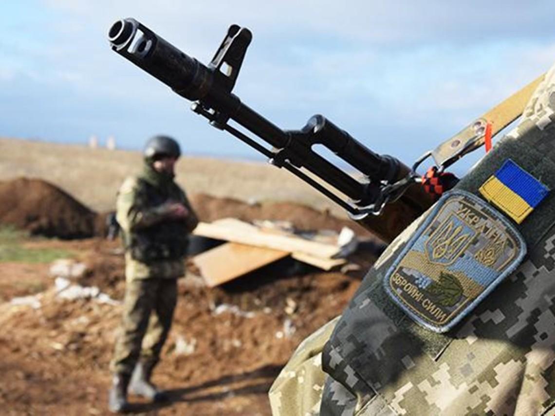Разведение сил в Петровском: Минобороны выступило с заявлением
