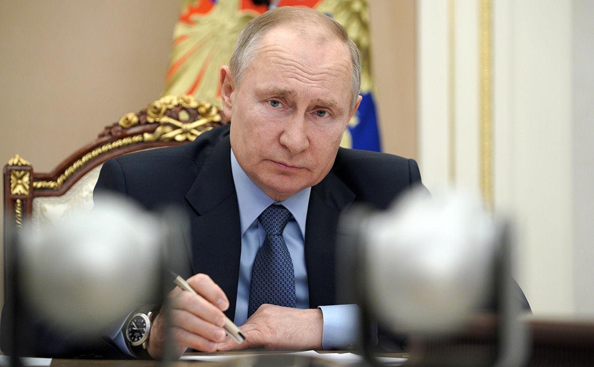 """Эксперт: """"Поднимая ставки и мечтая о всем Донбассе, Путин не учел одного"""""""