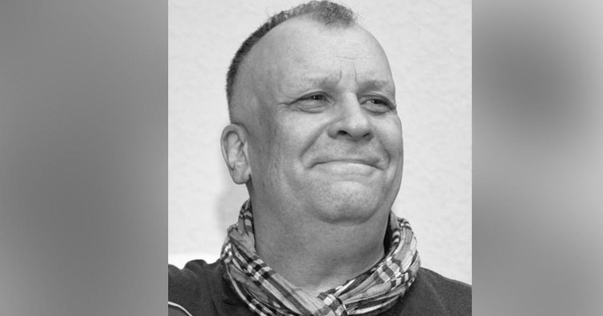 Под Киевом обнаружено тело известного музыканта Александра Деревянко