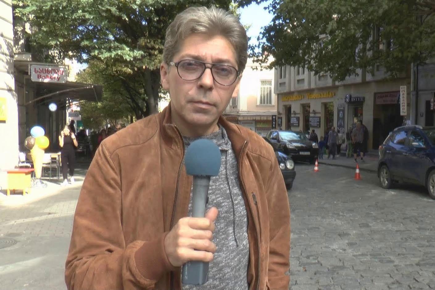 """Сотник предупредил Украину о возможном вторжении РФ: """"Готовится спецоперация ФСБ"""""""