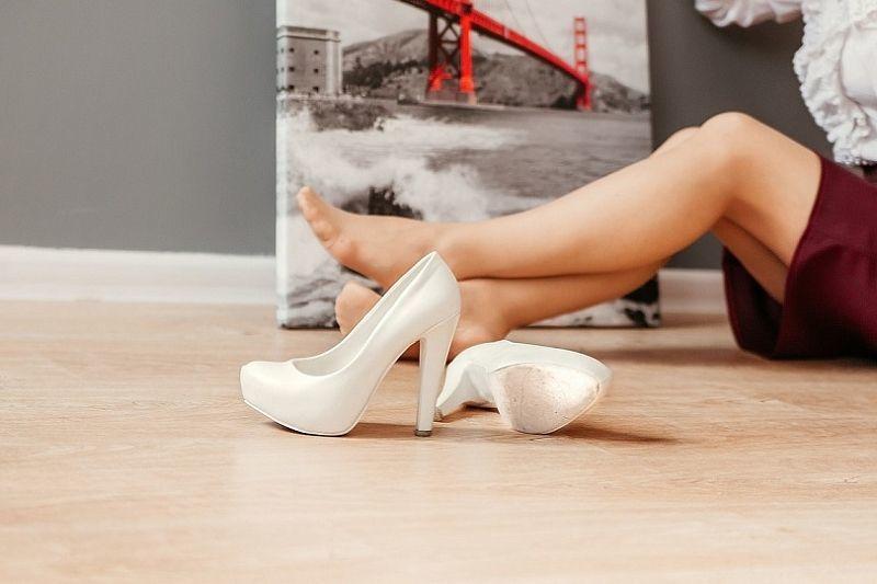 Ортопед объяснила, как правильно подбирать обувь для сохранения здоровья ног