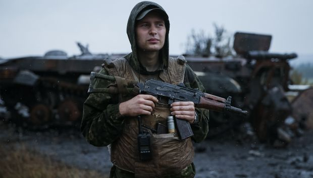 При обстрелах Дебальцево и Ясиноватского района погибли три мирных жителя, - МВД